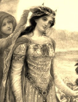 guinevere-and-lancelot-detail-herbert-james-draper-1346040325_b