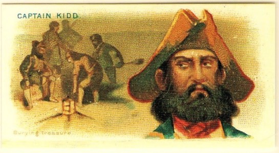 Capitan-Kidd