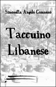 taccuino-libanese-simonetta-angelo-comneno-libri