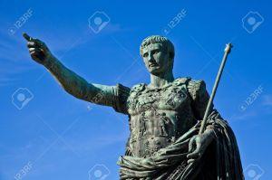 10551387-Gaio-Giulio-Cesare-13-luglio-100-aC-15-marzo-44-aC-fu-un-generale-e-statista-romano-Utile-per-i-conc-Archivio-Fotografico