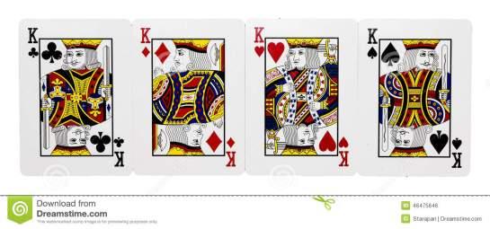 quattro-carte-di-re-46475646